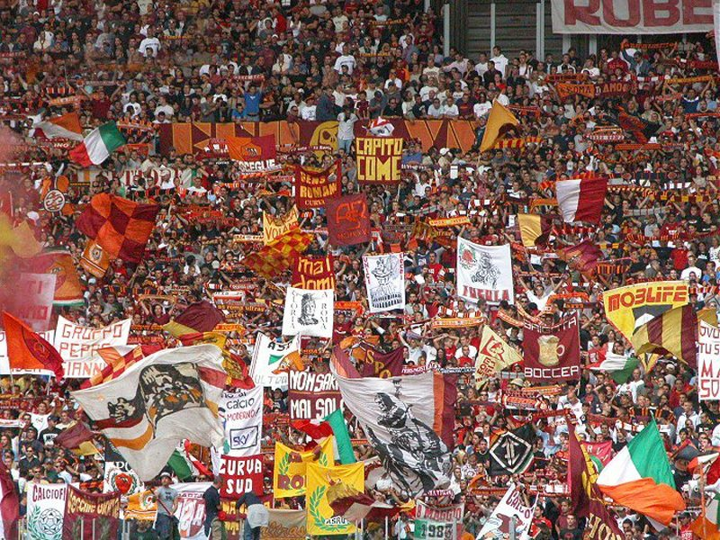 Photo of تشكيلة روما في مواجهة يوفنتوس اليوم في قمة الدوري الايطالي