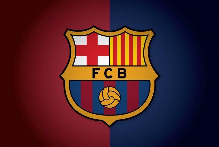 شعار برشلونة