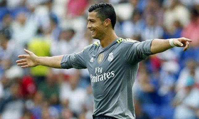 91 - رونالدو يريد تحقيق ثلاثة أرقام جديده أمام غرناطة