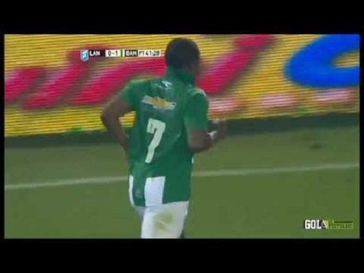 فيديو: أجمل هدف في الدوري الأرجنتيني في هذا الأسبوع