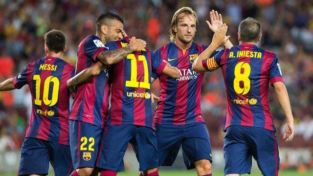 برشلونة يهاجم الفيفا بأسلحة الاتحاد الإسباني