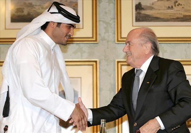 999722 heroa - رسميًا: الفيفا تعلن موعد إنطلاق مونديال قطر