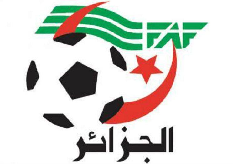 شعار الدوري الجزائري
