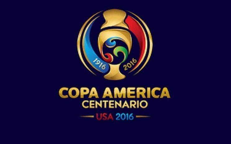 شعار كوبا امريكا 2016