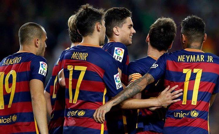 Photo of جدول مباريات برشلونة شهر اكتوبر .. لقاء صعب وحيد في الإنتظار