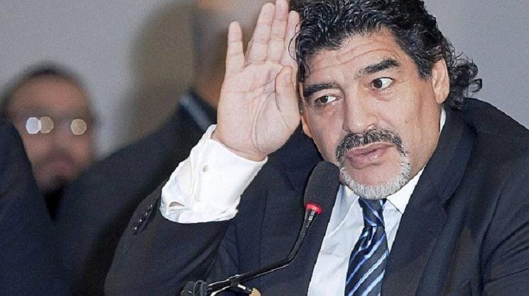 Photo of مارادونا يهاجم لاعبي منتخب الارجنتين
