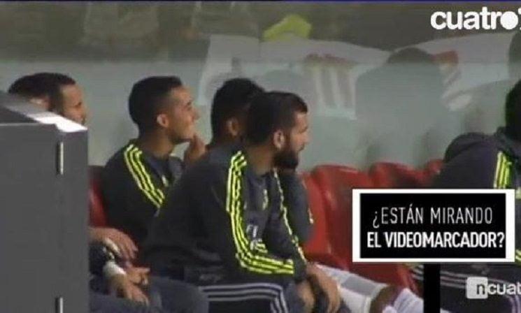 md otras - صحيفة الموندو تفضح ثنائي ريال مدريد بعد سخريتهم من برشلونة