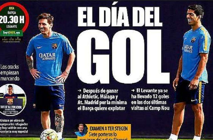 mundo2 - أبرز عناوين الصحف الاسبانية اليوم الاحد 20-9-2015