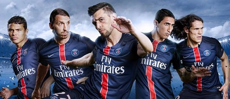فريق باريس