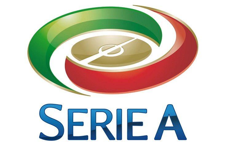 شعار الدوري الايطالي