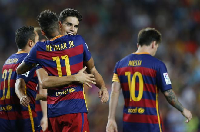 لاعبي برشلونة يطالبون الإدارة باضافة لاعبين الى صفوف الفريق