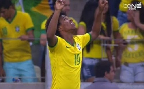 Photo of فيديو: اهداف مباراة البرازيل و فنزويلا في تصفيات كأس العالم