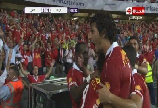 Photo of فيديو: أهداف مباراة الاهلي والزمالك 2/3 في السوبر المصري