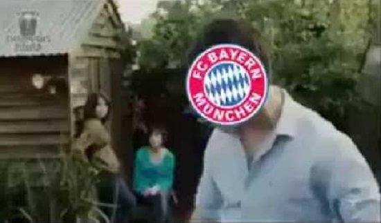صورة فيديو: حال بايرن ميونيخ في الدوري الالماني