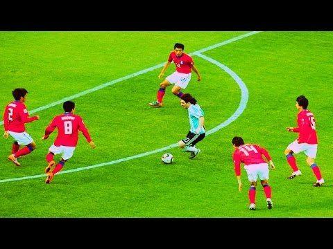 Photo of فيديو: أجمل 5 مراوغات في تاريخ كرة القدم