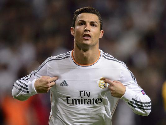 كريستيانو يحتفل بـ فوز ريال مدريد عبر الانستغرام