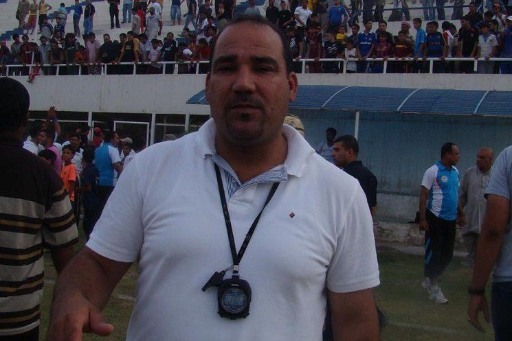 عصام حمد