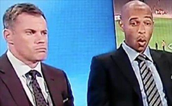 Photo of فيديو: ردة فعل هنري بعد إقالة بريندان رودجرز