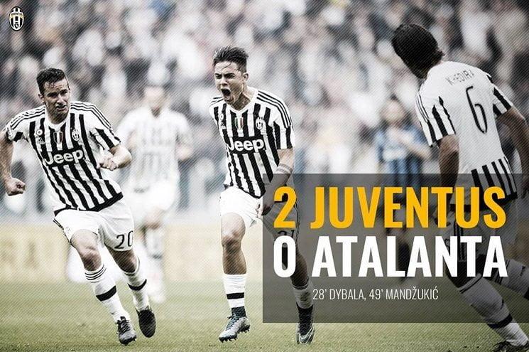 juve - فيديو: اهداف مباراة يوفنتوس و اتلانتا في الكالتشيو