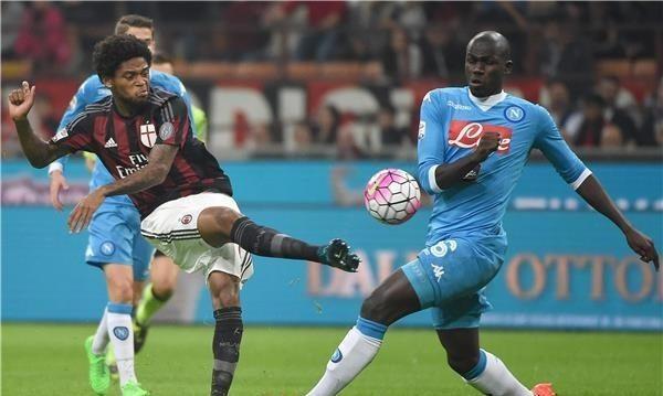 Photo of فيديو: اهداف مباراة ميلان ضد نابولي في الكالتشيو