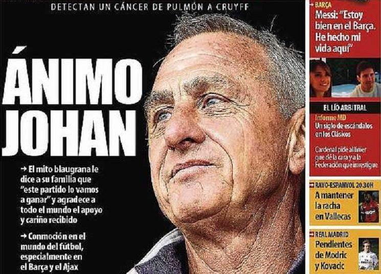 mundo3 - ابرز عناوين الصحف الاسبانية اليوم الجمعة 23-10-2015