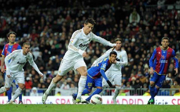 Photo of فيديو: اهداف مباراة ريال مدريد و ليفانتي في الدوري الاسباني