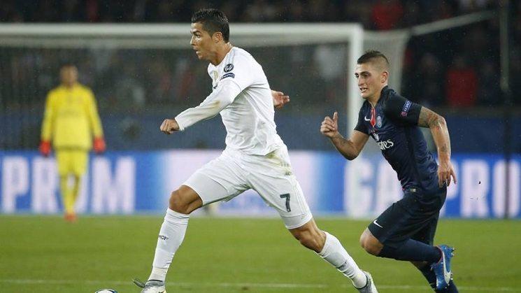 صورة فيديو: ملخص مباراة باريس سان جيرمان و ريال مدريد