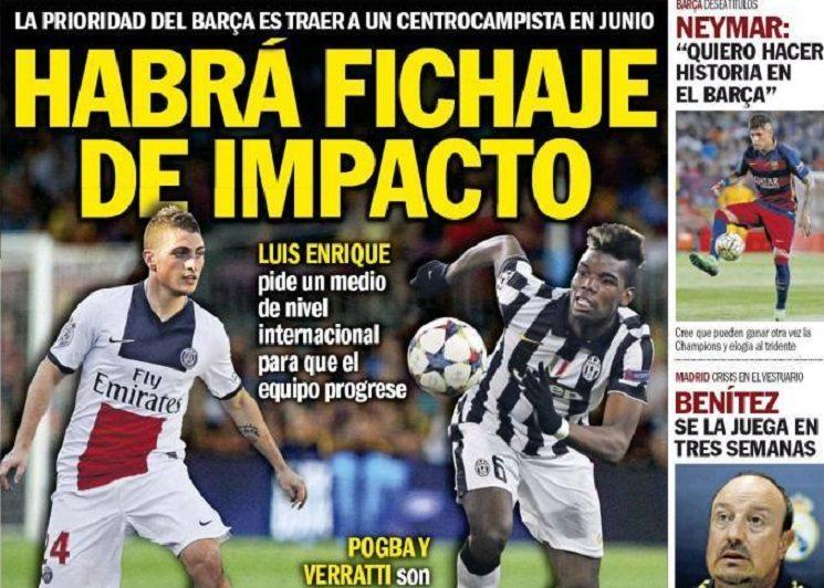 ابرز عناوين الصحف الاسبانية اليوم الاحد 11-10-2015