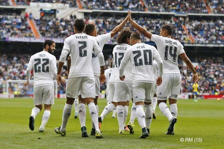 صورة توقيت والقنوات الناقلة لمباراة ريال مدريد و اتلتيك بيلباو