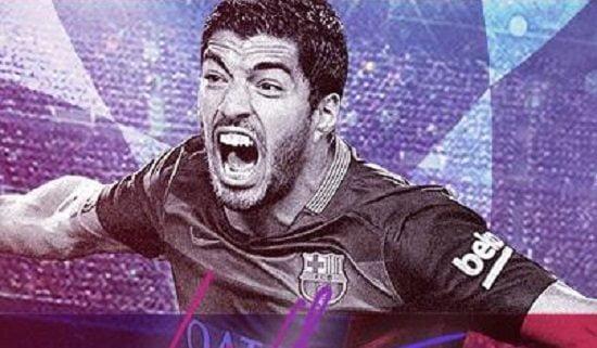 صورة فيديو: اهداف مباراة برشلونة و روما في دوري ابطال اوروبا