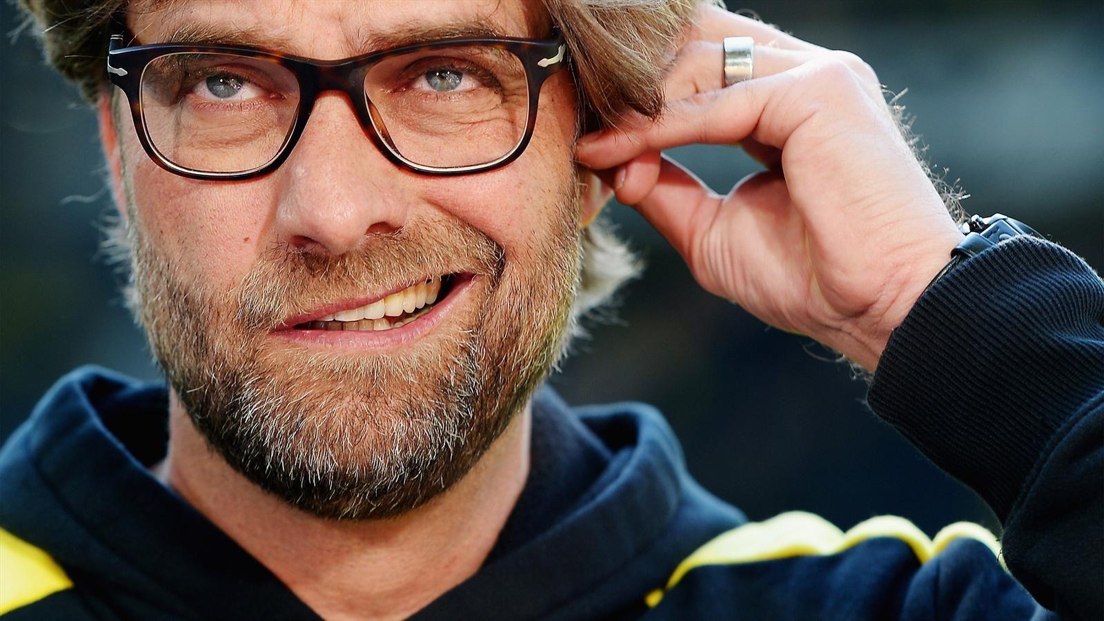 كلوب يريد ضم لاعبه السابق الى ليفربول