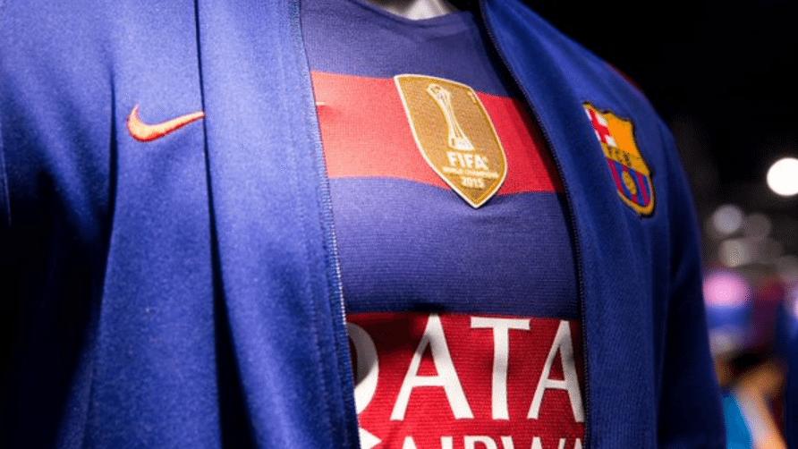 برشلونة يقدم الخماسية في لقاء بتيس