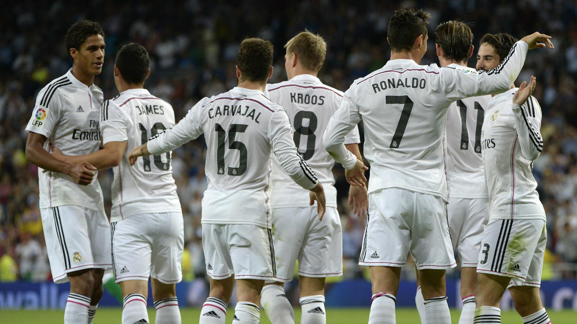 ريال مدريد قد يتورط من جديد... والسبب؟؟
