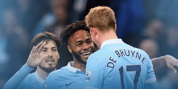mancity - فيديو: اهداف مباراة مانشستر سيتي و سندرلاند في البريميرليج
