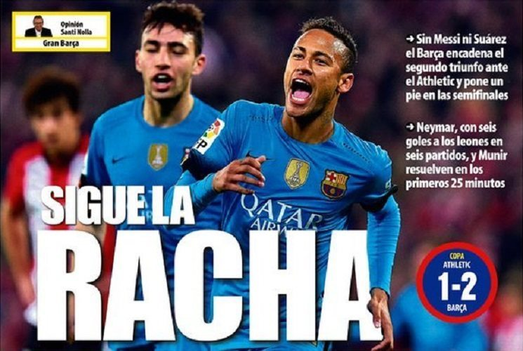 mundo 4 - أبرز عناوين صحف اسبانيا اليوم الخميس 21-1-2016