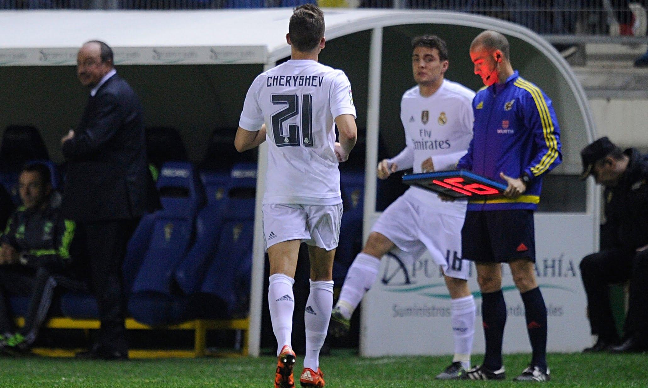 012 - مفاجأة .. فضيحة جديدة في خروج الريال من كأس اسبانيا !