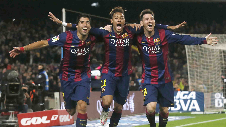 3082015 d7da9 - تشكيل برشلونة المتوقع امام ارسنال