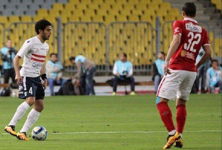 Photo of فيديو: اهداف مباراة الاهلي و الزمالك في الدوري المصري