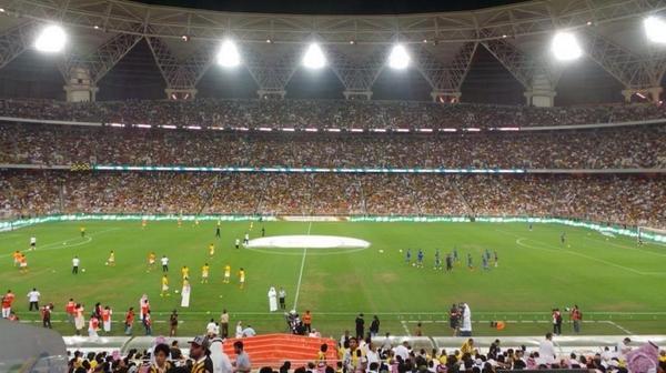Photo of فيديو: اهداف مباراة الاتحاد السعودي و الوحدات الاردني