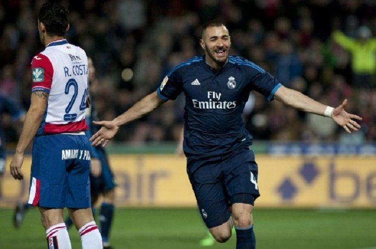 Photo of فيديو: اهداف مباراة غرناطة وريال مدريد في الدوري الاسباني