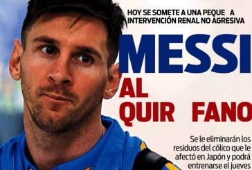 أبرز عناوين صحف اسبانيا اليوم الثلاثاء 9-2-2016