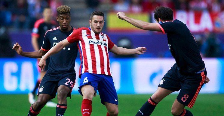 2 6 - نجم أتليتكو مدريد يعترف : رفضت اللعب لبرشلونة