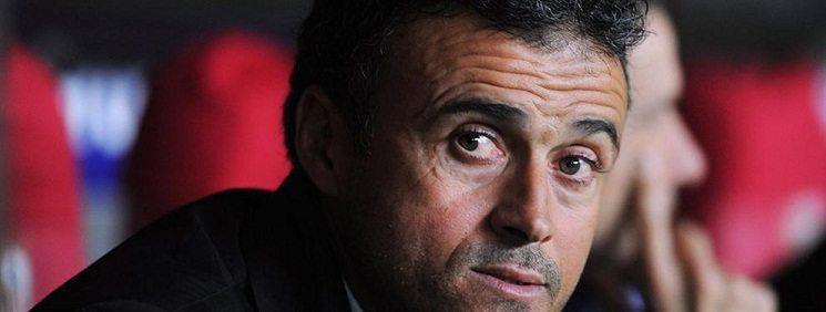برشلونة يرفض تلبية رغبات انريكي