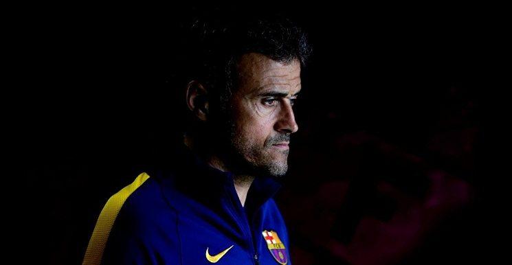 2 4 - حرب داخلية في برشلونة بسبب انريكي