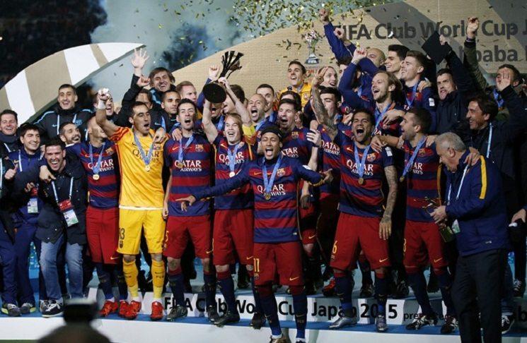 3 10 - وكيل لاعب برشلونة يؤكد وجود عروض عديدة لضم اللاعب
