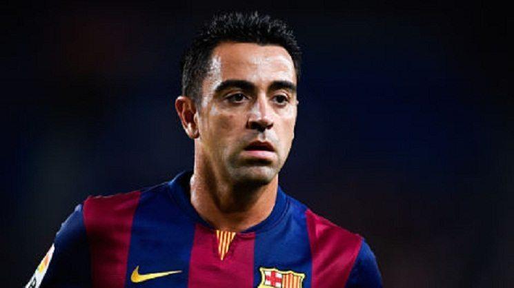 result85 470x264 - تشافي : هناك حملات ممنهجة ضد برشلونة
