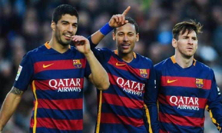 تويتر يكشف هوية المهاجم الجديد لبرشلونة