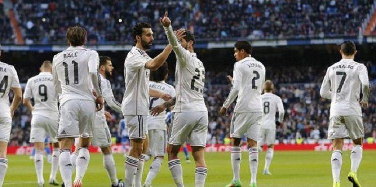 سبورت: صفقة تبادلية بين ريال مدريد و توتنهام في الميركاتو الصيفي