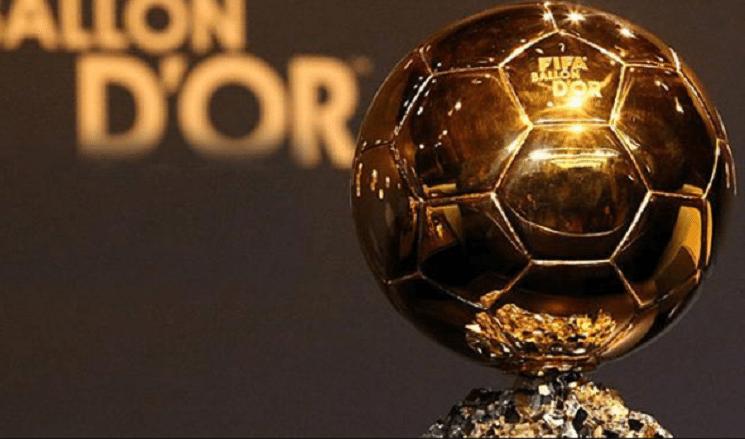 16 - مفاجأة ...فرانس فوتبول تكشف أول اربع مرشحين للكرة الذهبية