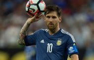صحافة مدريد تتوقع قرار ميسي بعد الاعتزال